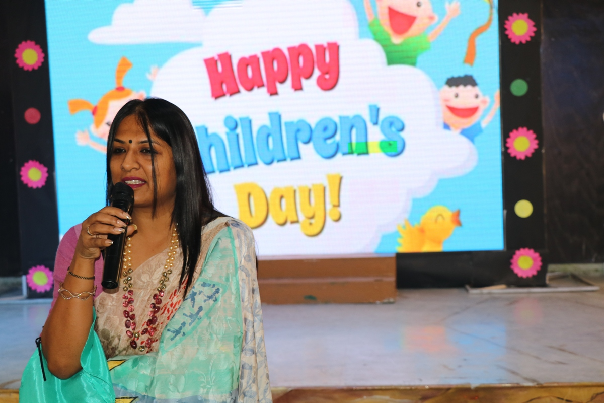 Children Day Celebration