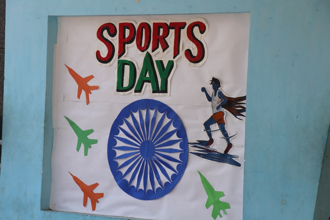 Republic and Sports Day