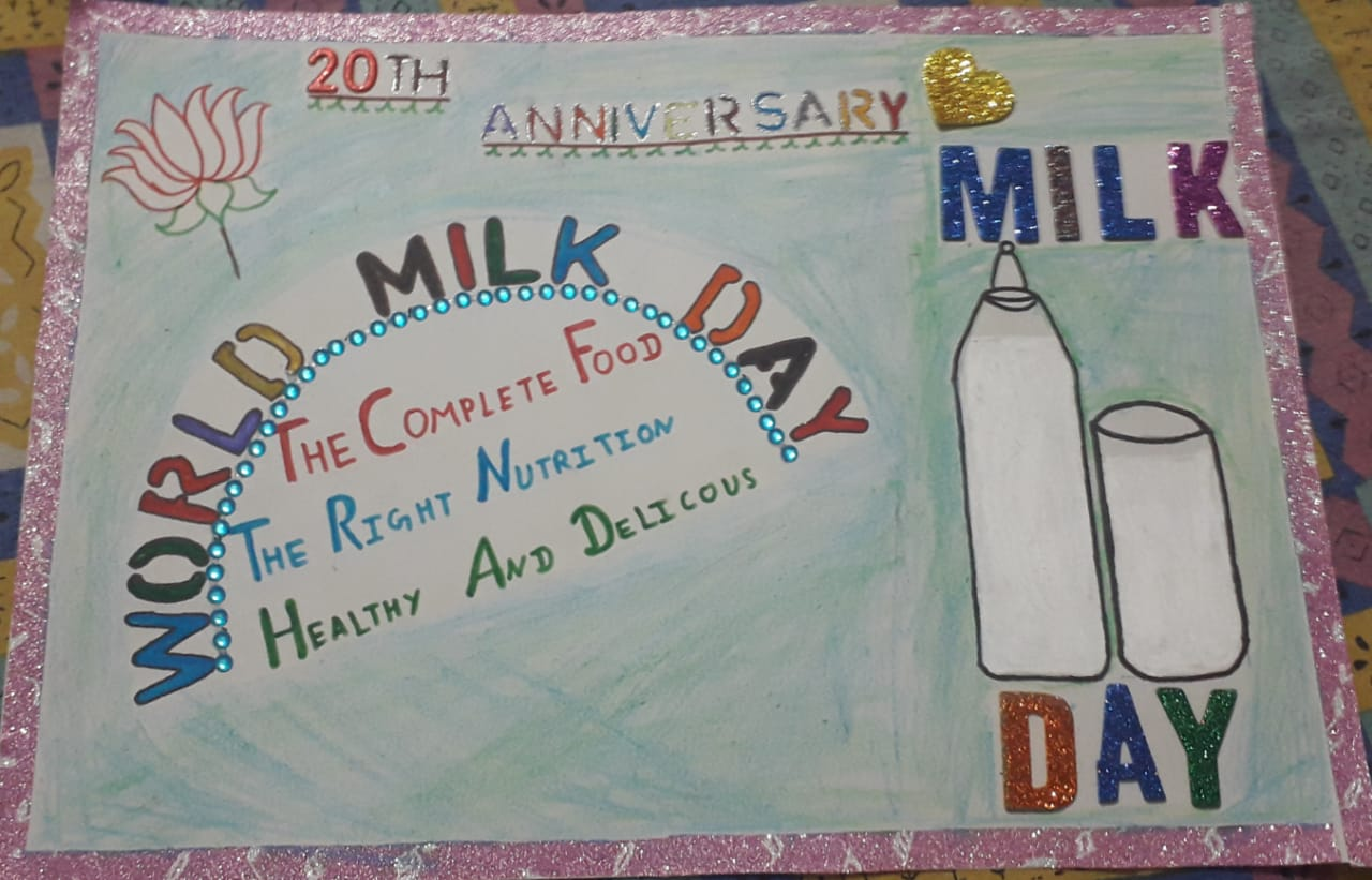 International Milk Day