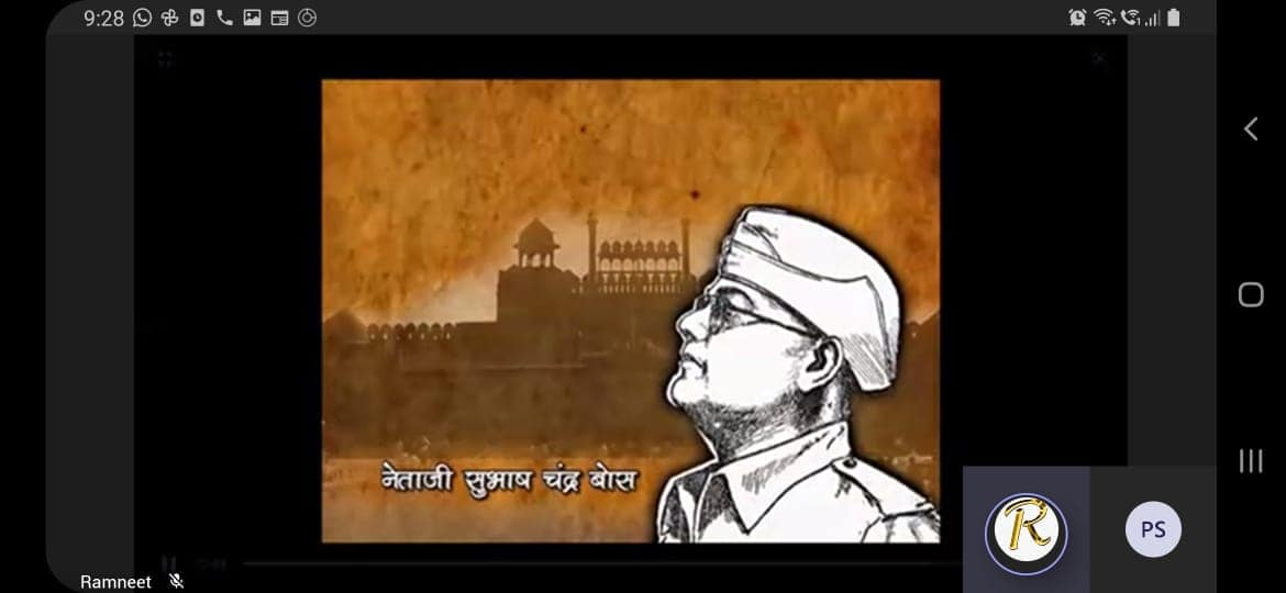 Virtual Tour to Red Fort