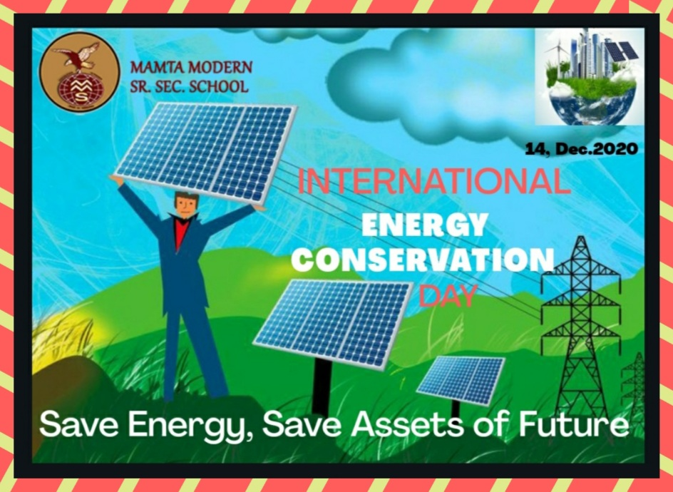 International Energy Conservation Day