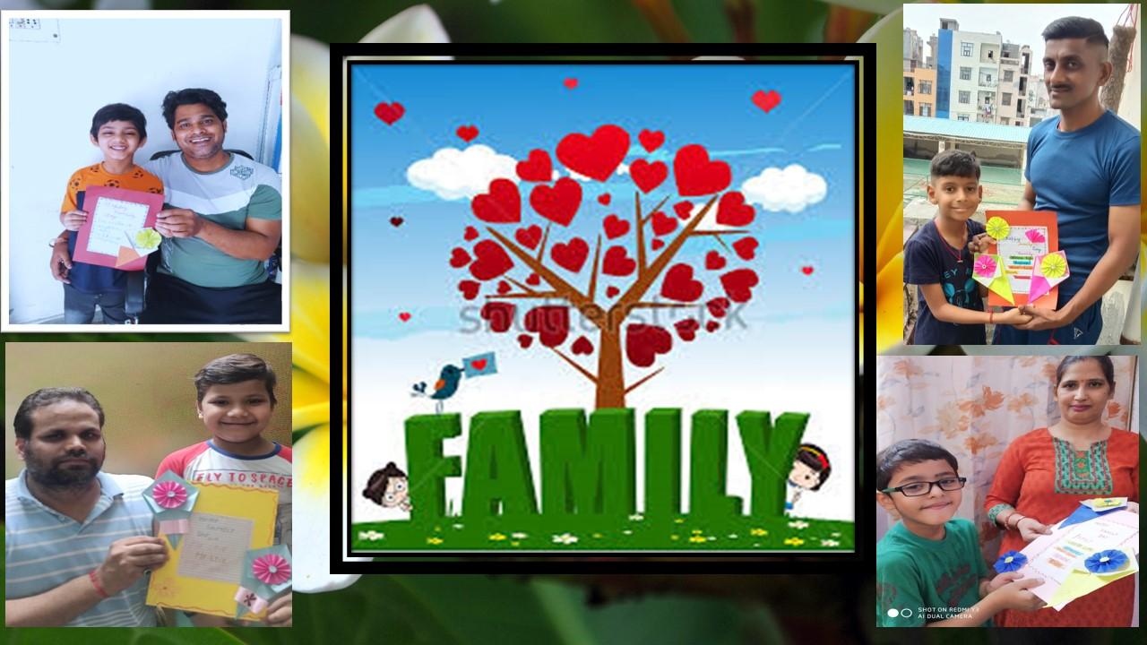 International day of family
